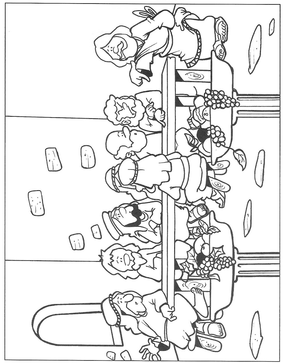 holiday coloring pages new testament coloring pages foot washing washing of the feet jesus washes