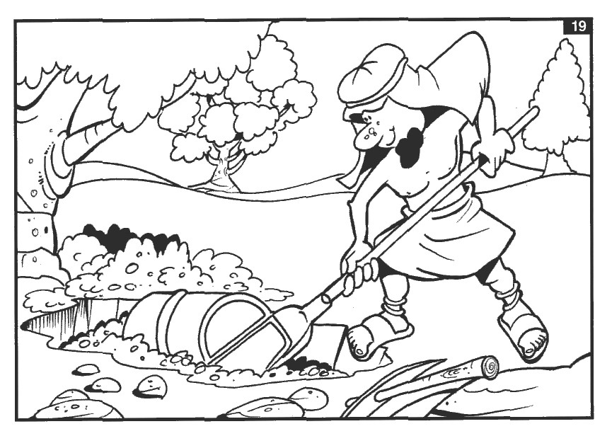 parables of jesus coloring pages | 1000+ images about Bible: NT Parables of Jesus on ...