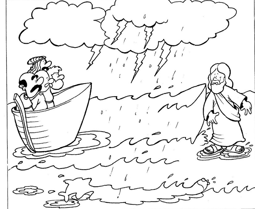 i went walking story coloring pages - photo #36