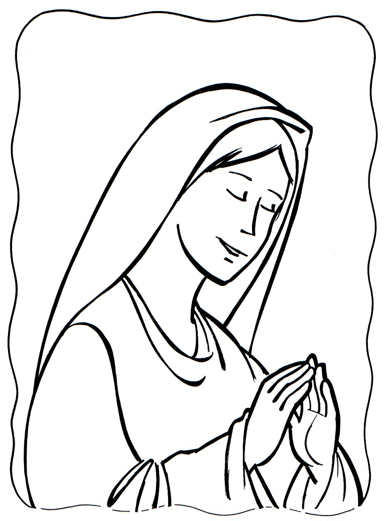Mary Of Nazareth : Mary, mother of Jesus