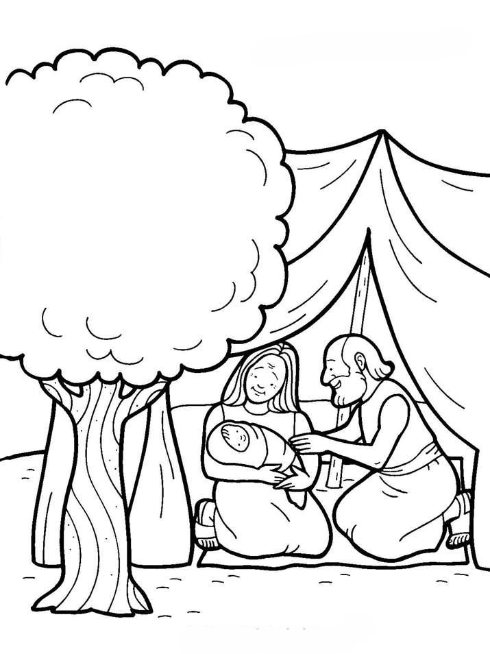 birth of jesus coloring page - plus de 1000 id es propos de abraham sur pinterest