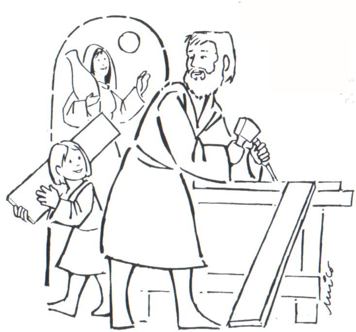 the childhood of jesus pdf