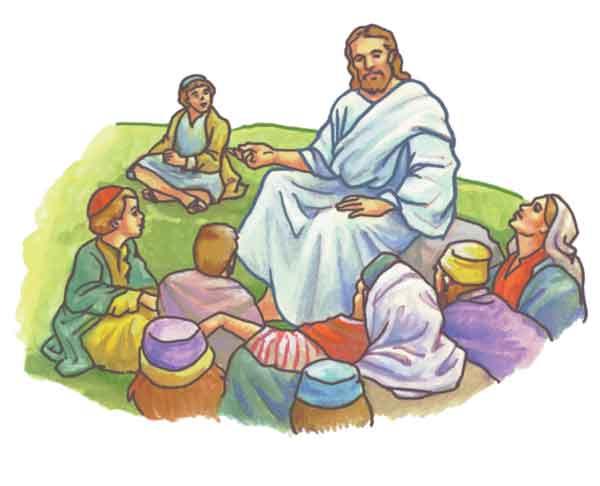 Sermon On Mount