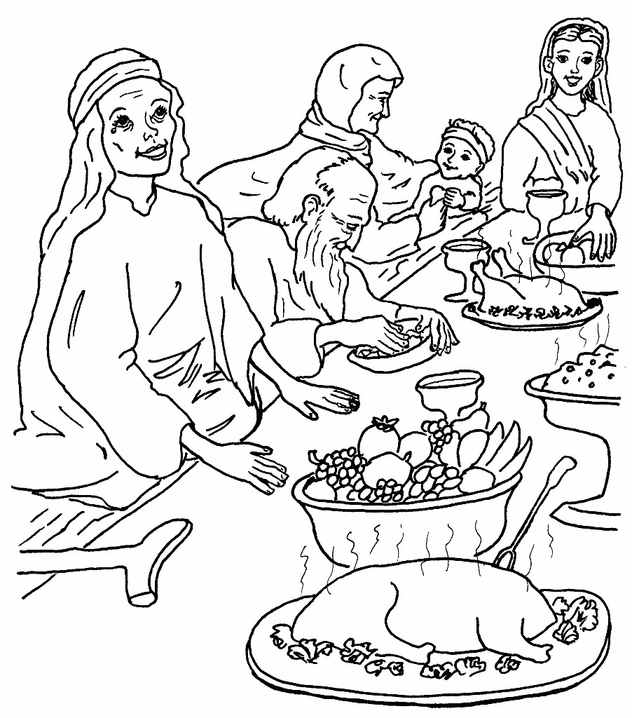The Parable Of The Great Banquet Sermon The Parable Of