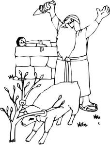 Abraham Abraham Drawings