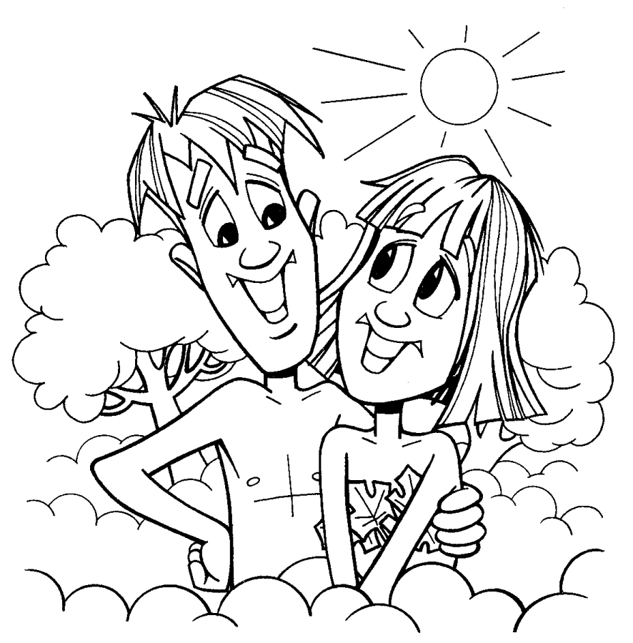 134 Best Coloring pages images   Coloring pages, Sunday school ...   900x886