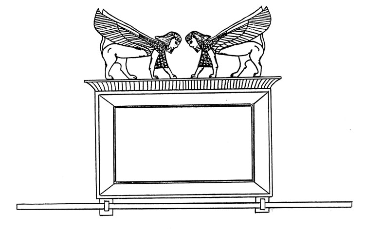 ark of the covenant ark of the covenant