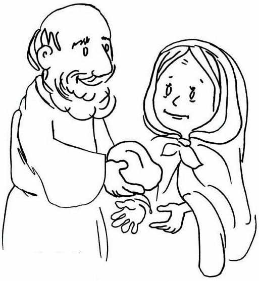 elijah bible coloring pages - elijah prophet elijah elias