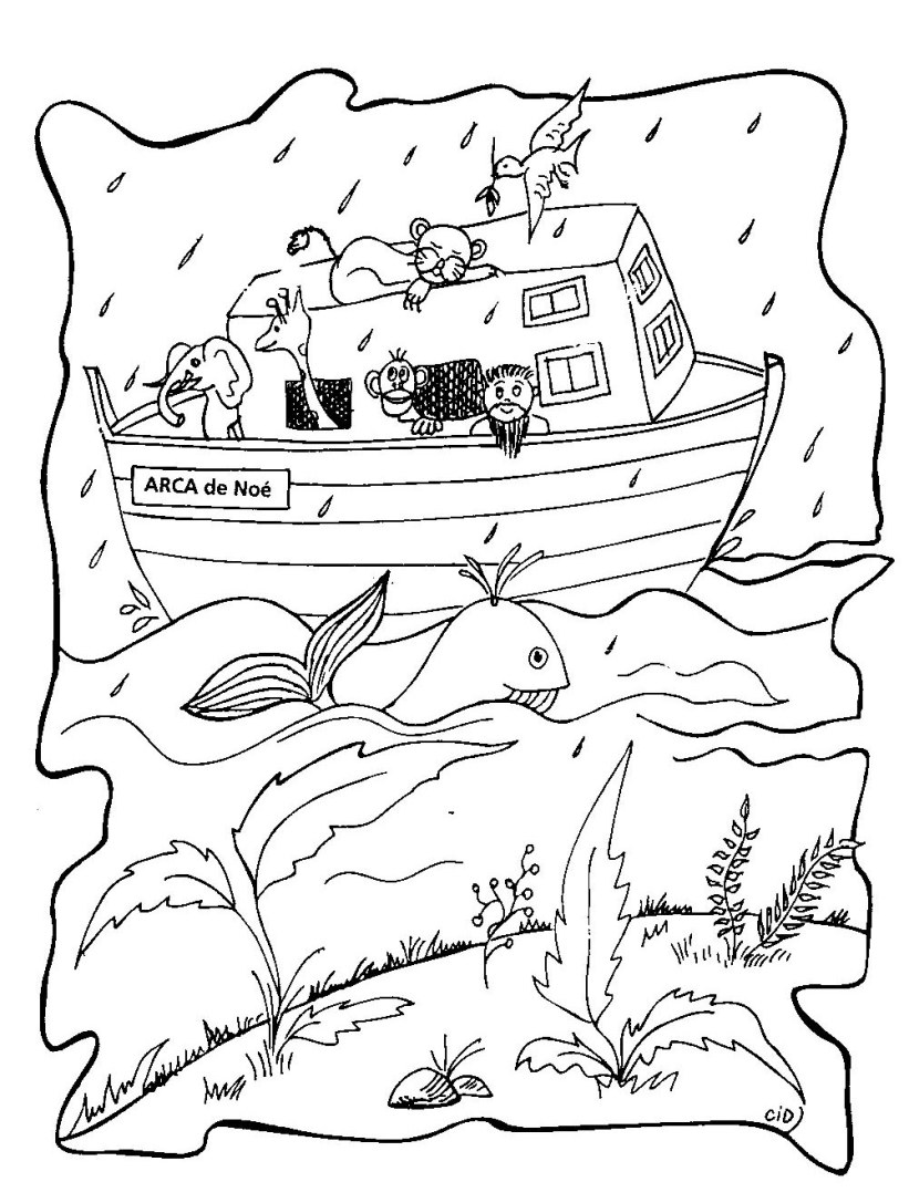 noah s ark coloring pages lds noah s ark coloring