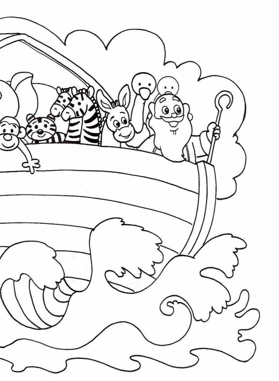 Noah | Noah\'s Ark