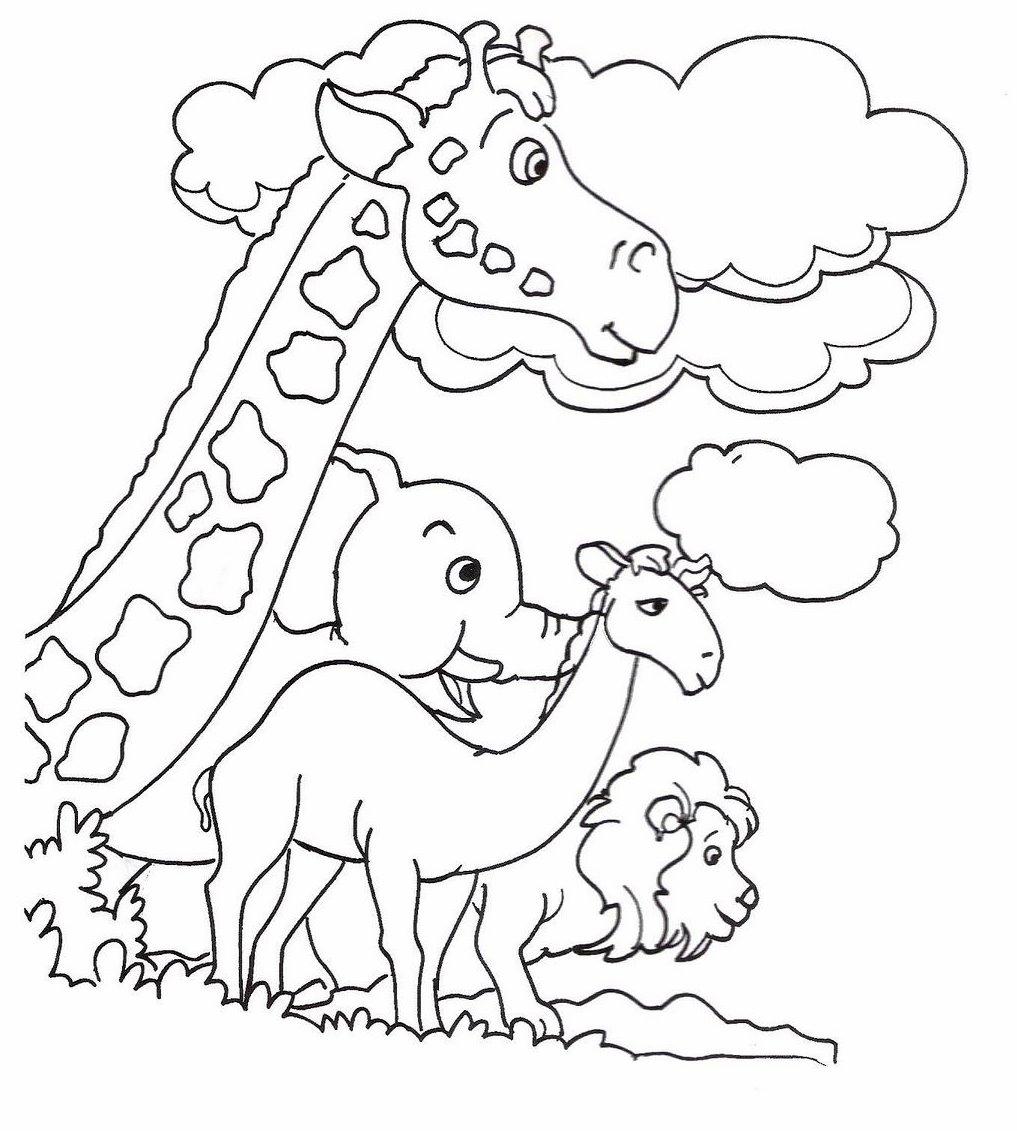 Noah Bible Story For Kids
